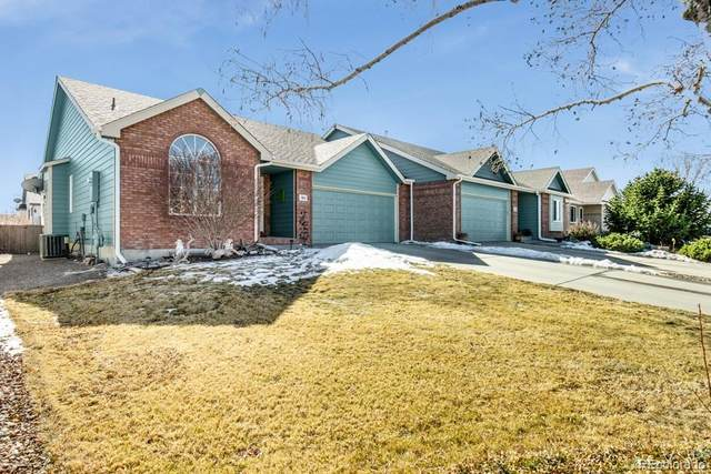 902 N 4th Street, Johnstown, CO 80534 (#6859433) :: Berkshire Hathaway HomeServices Innovative Real Estate