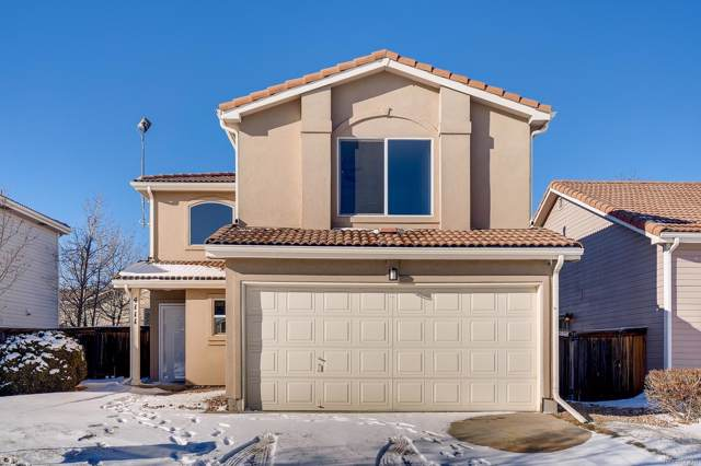 4111 Nepal Street, Denver, CO 80249 (MLS #6860136) :: 8z Real Estate