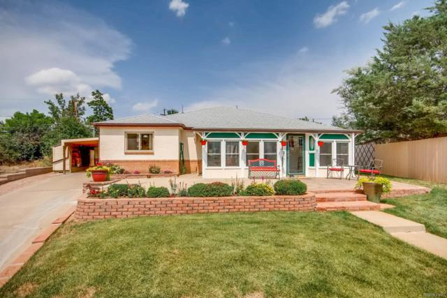 1521 E 90th Avenue, Thornton, CO 80229 (#6860169) :: House Hunters Colorado