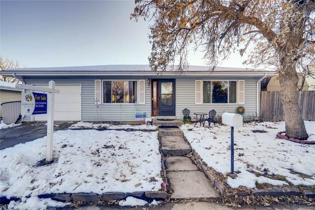 820 Avalon Avenue, Lafayette, CO 80026 (#6860237) :: RazrGroup