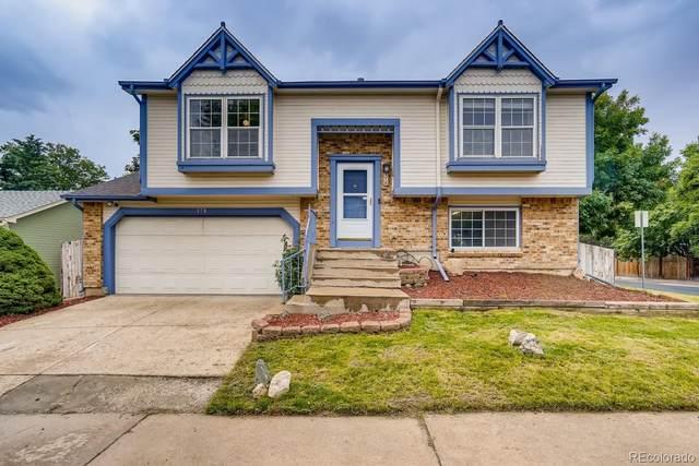 378 Fir Lane, Broomfield, CO 80020 (#6860246) :: Berkshire Hathaway HomeServices Innovative Real Estate