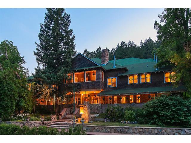38619 Boulder Canyon Drive, Boulder, CO 80302 (MLS #6860251) :: 8z Real Estate
