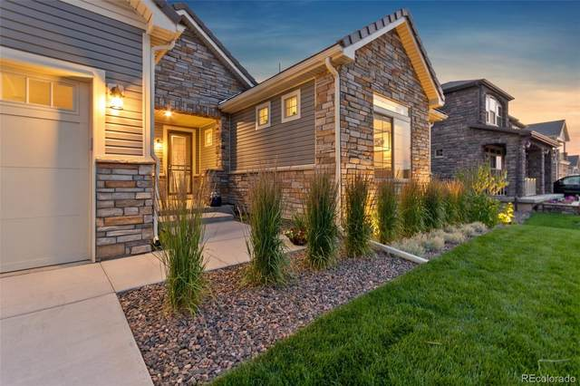 20880 Beekman Place, Denver, CO 80249 (MLS #6860429) :: Clare Day with Keller Williams Advantage Realty LLC