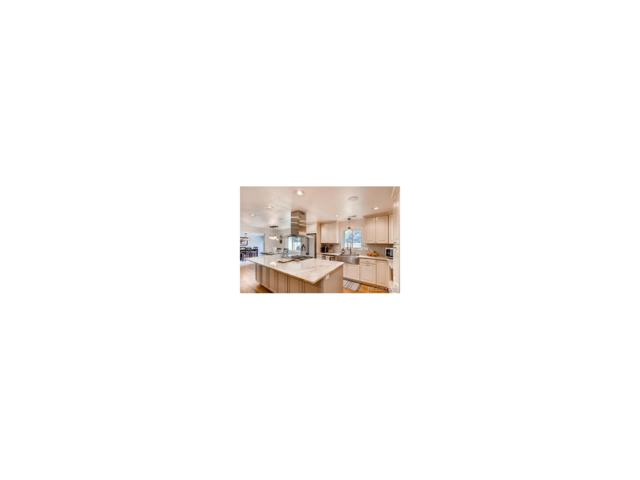 2350 E Flora Place, Denver, CO 80231 (MLS #6860590) :: 8z Real Estate