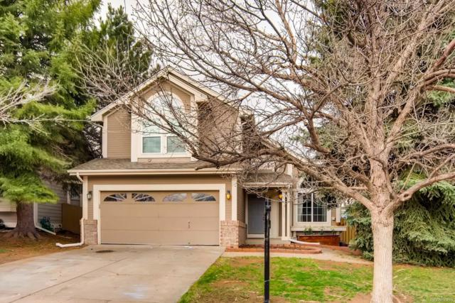 11505 Wray Court, Parker, CO 80134 (#6860696) :: The Peak Properties Group