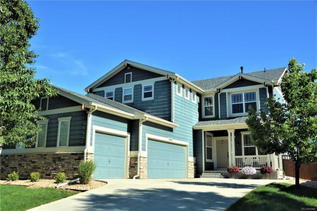 2616 Emerald Drive, Frederick, CO 80516 (#6860822) :: The Heyl Group at Keller Williams