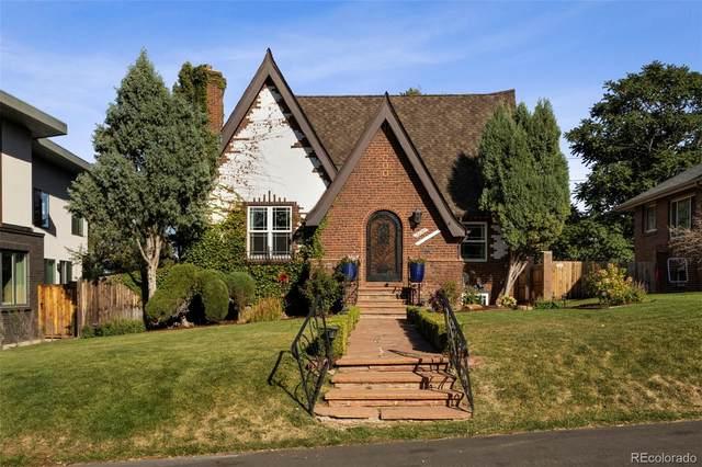 5120 N Quitman Street, Denver, CO 80212 (#6860963) :: Own-Sweethome Team
