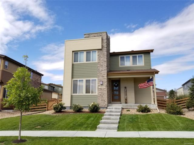 10239 Southlawn Circle, Commerce City, CO 80022 (#6860974) :: Structure CO Group