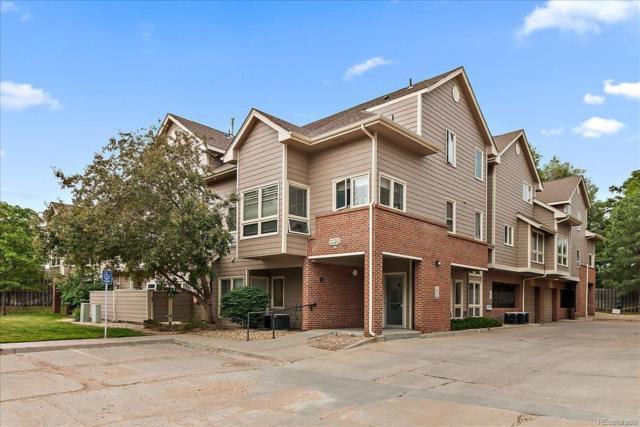 1330 S Monaco Parkway #8, Denver, CO 80224 (MLS #6861468) :: 8z Real Estate