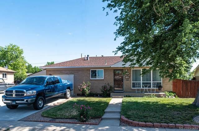 543 Leonard Lane, Northglenn, CO 80233 (#6861563) :: HergGroup Denver