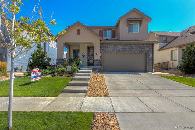 10978 Salida Street, Commerce City, CO 80022 (#6861843) :: The Harling Team @ Homesmart Realty Group