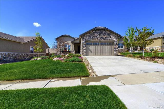 4823 Little Bear Place, Broomfield, CO 80023 (#6861981) :: Real Estate Professionals