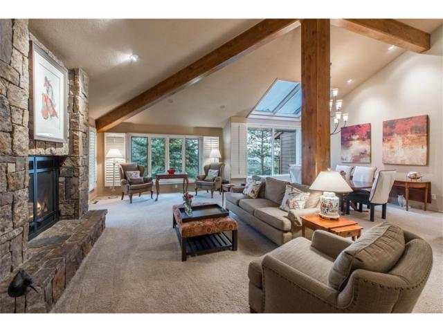 2192 Augusta Drive, Evergreen, CO 80439 (MLS #6862000) :: 8z Real Estate