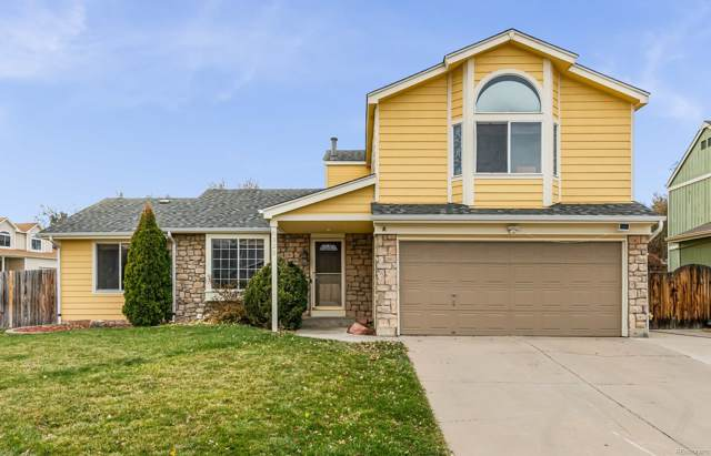 6325 S Oak Way, Littleton, CO 80127 (MLS #6862248) :: Bliss Realty Group