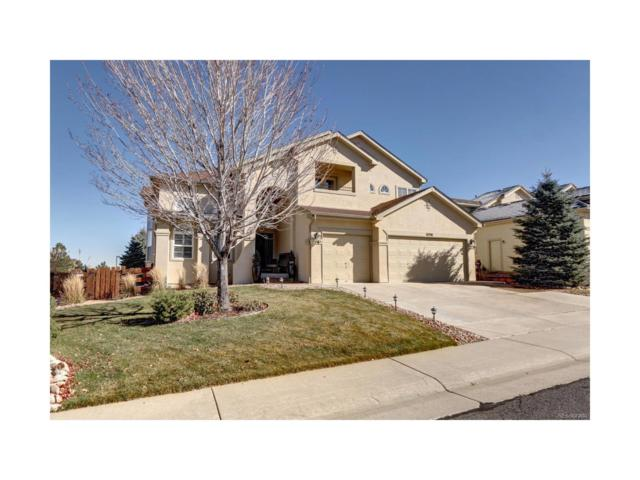 6356 Vacquero Drive, Castle Pines, CO 80108 (#6862469) :: The Sold By Simmons Team