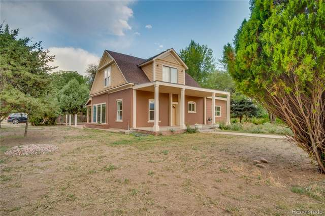 1202 Sherman, Canon City, CO 81212 (#6862763) :: The DeGrood Team
