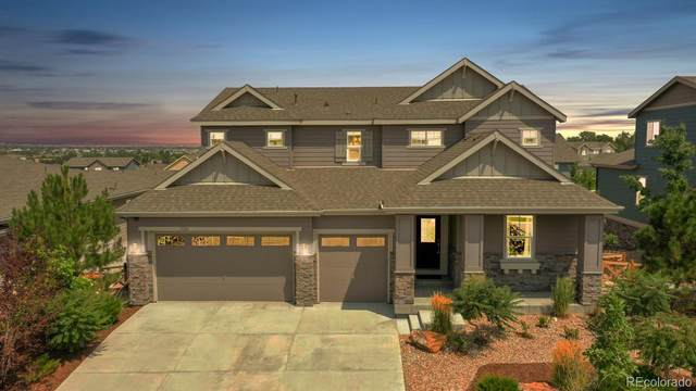 5126 W 108th Circle, Westminster, CO 80031 (#6862929) :: The DeGrood Team