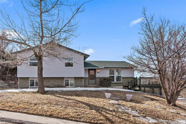 3652 Collins Street, Castle Rock, CO 80108 (#6862945) :: The Gilbert Group