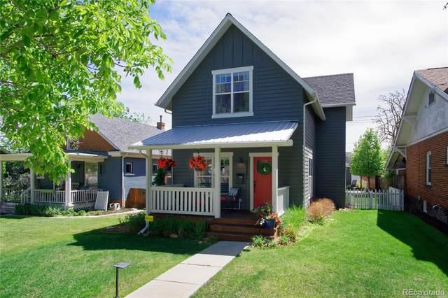 2538 S Bannock Street, Denver, CO 80223 (#6863053) :: The Heyl Group at Keller Williams