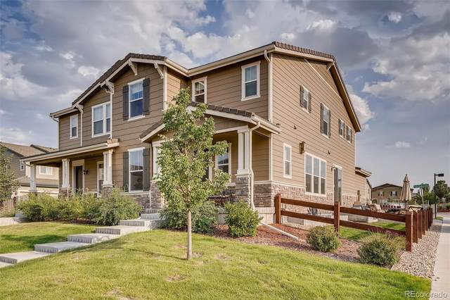 13775 Tall Oaks Loop, Parker, CO 80134 (#6863233) :: Mile High Luxury Real Estate