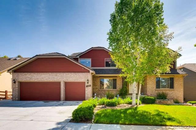 1150 Oakhurst Drive, Broomfield, CO 80020 (#6863869) :: Sellstate Realty Pros