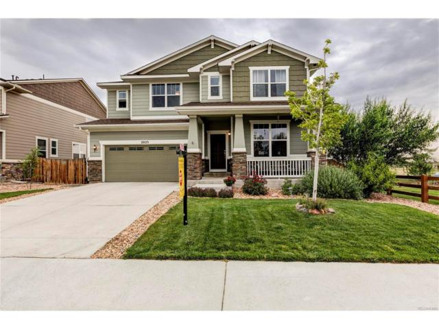 2025 E 167th Lane, Thornton, CO 80602 (MLS #6864128) :: 8z Real Estate