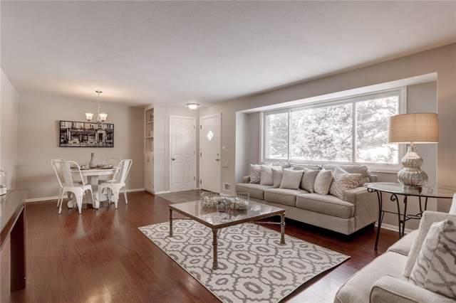 1662 E Euclid Avenue, Centennial, CO 80121 (#6864310) :: Mile High Luxury Real Estate