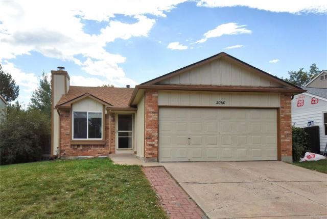 5060 E 123rd Avenue, Thornton, CO 80241 (MLS #6864587) :: 8z Real Estate