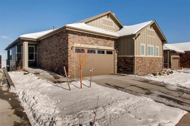 16549 W 86th Place B, Arvada, CO 80007 (MLS #6865092) :: Bliss Realty Group