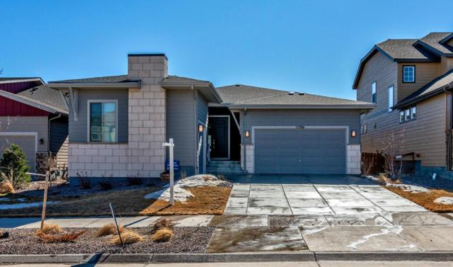 17760 W 94th Drive, Arvada, CO 80007 (#6865164) :: The Dixon Group