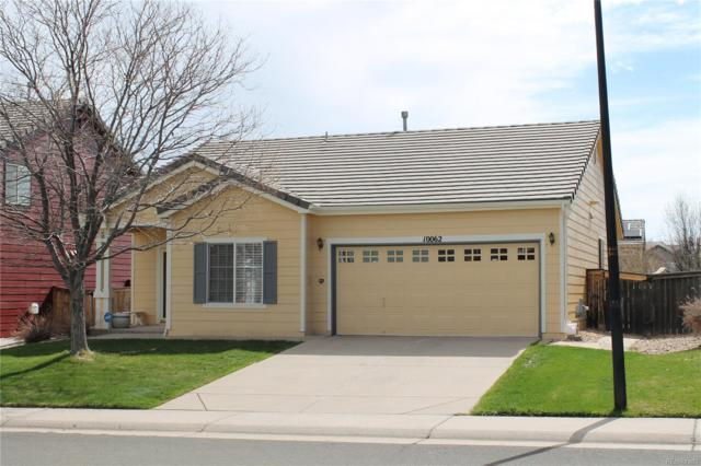 10062 Mackay Drive, Highlands Ranch, CO 80130 (#6865282) :: The Heyl Group at Keller Williams