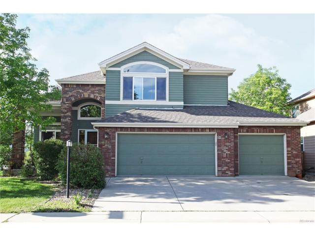 3605 Cayman Place, Boulder, CO 80301 (MLS #6865348) :: 8z Real Estate
