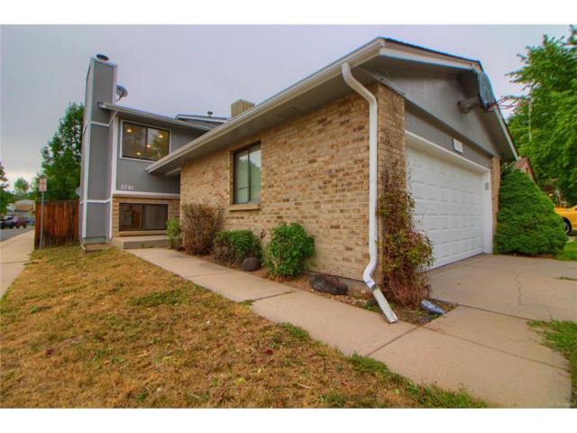 3781 W 90th Way, Westminster, CO 80031 (MLS #6865455) :: 8z Real Estate