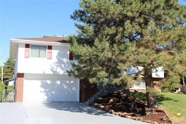 4555 S Knox Court, Englewood, CO 80110 (MLS #6865490) :: 8z Real Estate