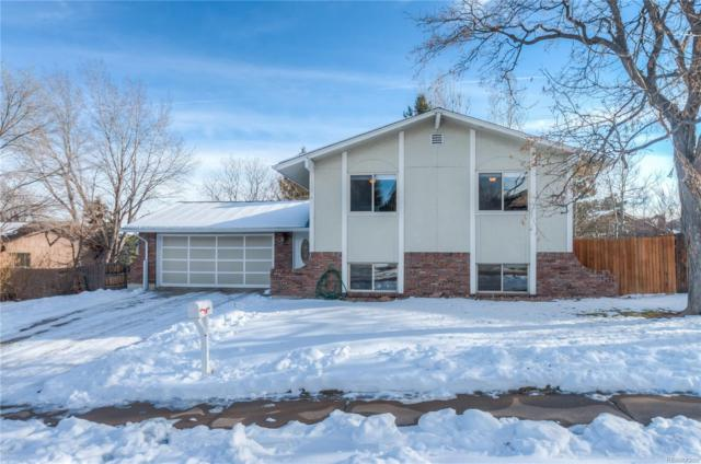 13058 W 1st Drive, Lakewood, CO 80228 (#6865533) :: The City and Mountains Group