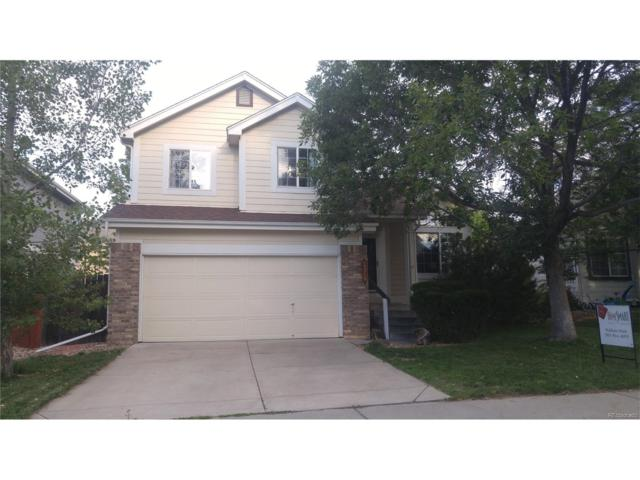 12519 Tammywood Street, Broomfield, CO 80020 (MLS #6865589) :: 8z Real Estate
