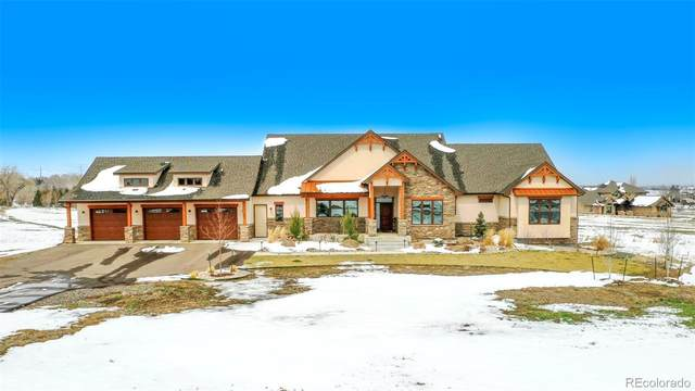 6965 Clearwater Drive, Loveland, CO 80538 (MLS #6866153) :: 8z Real Estate