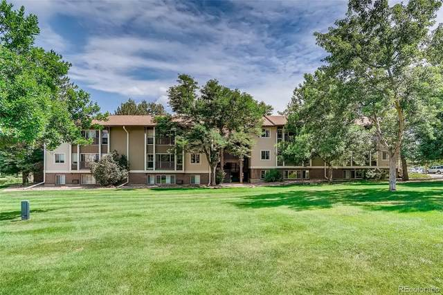 860 W Moorhead Circle 2E, Boulder, CO 80305 (#6866334) :: The DeGrood Team