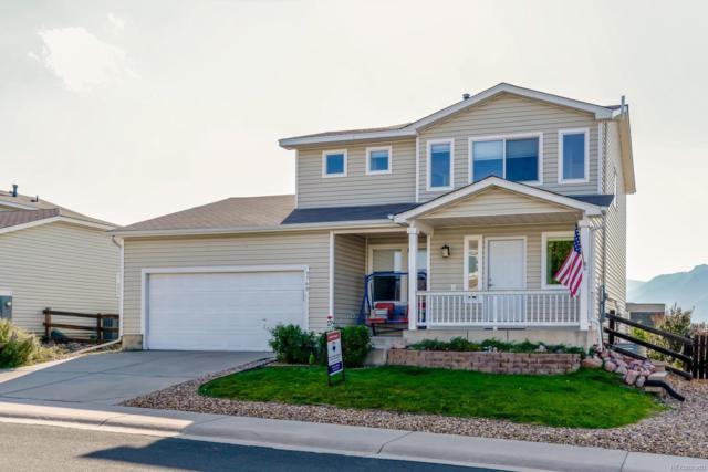 9760 Falcon Lane, Littleton, CO 80125 (#6866342) :: Wisdom Real Estate