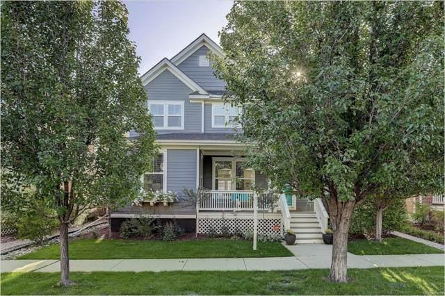 2734 Elmira Street, Denver, CO 80238 (#6866628) :: The HomeSmiths Team - Keller Williams