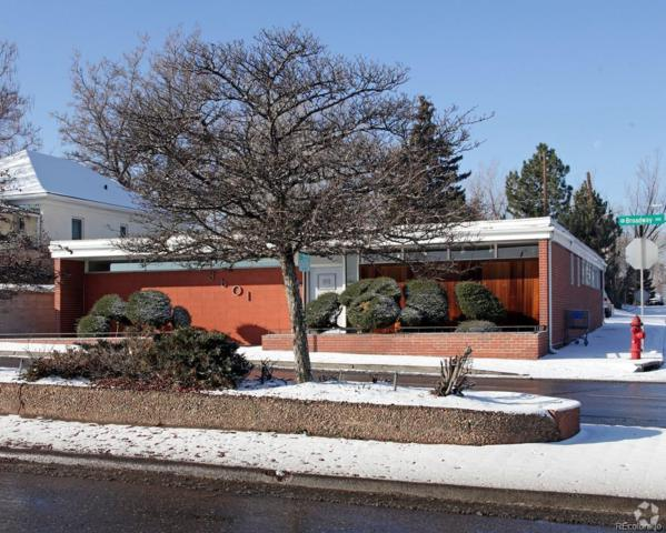 3601 S Broadway, Englewood, CO 80113 (#6867177) :: The Heyl Group at Keller Williams