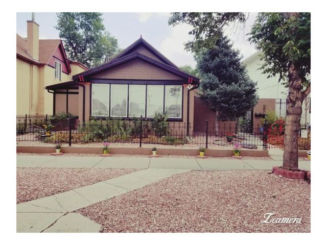 44 N Lincoln Street, Denver, CO 80203 (MLS #6867250) :: 8z Real Estate