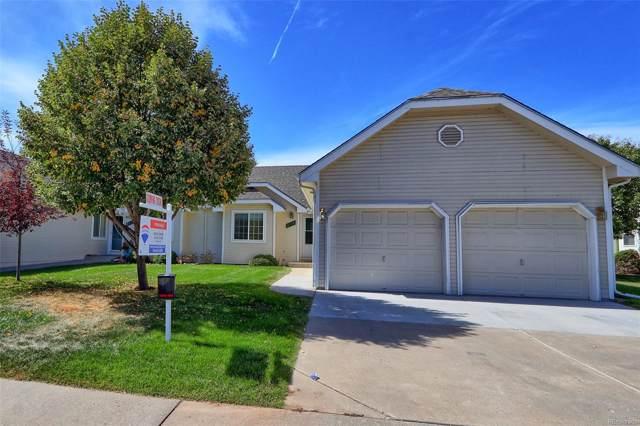627 Moose Court, Loveland, CO 80537 (MLS #6867350) :: 8z Real Estate