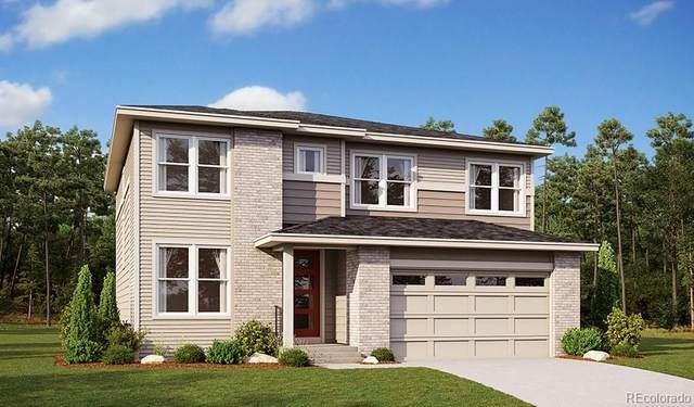 9145 Swan River Street, Littleton, CO 80125 (#6867538) :: Venterra Real Estate LLC
