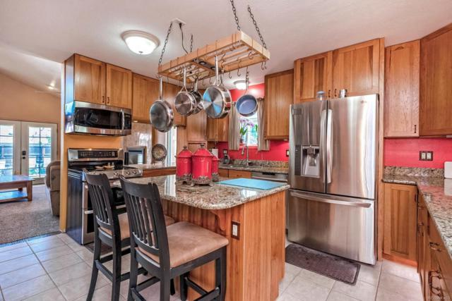 8720 S Ammons Street, Littleton, CO 80128 (#6867778) :: The Pete Cook Home Group