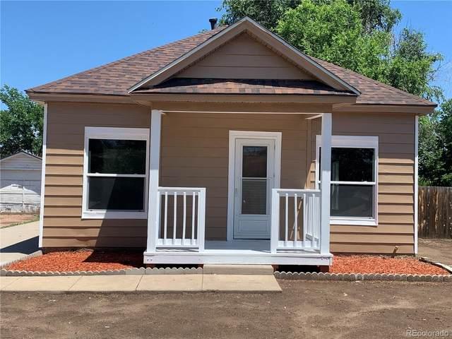 1473 10th Street, Greeley, CO 80631 (#6868233) :: Wisdom Real Estate