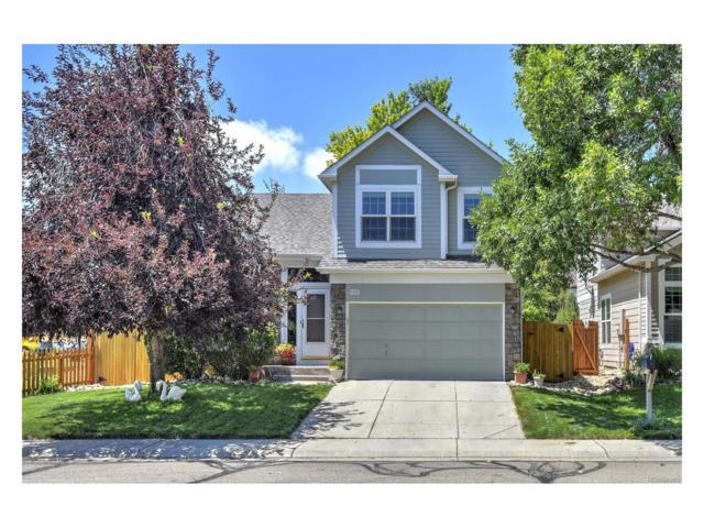 1497 Marigold Drive, Lafayette, CO 80026 (MLS #6868332) :: 8z Real Estate
