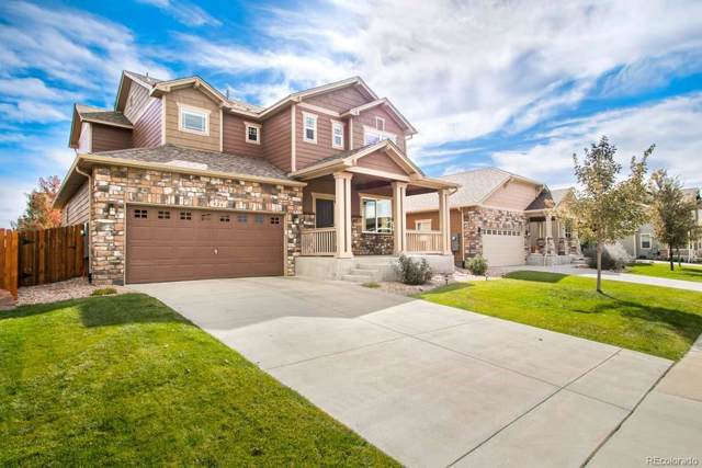 926 Ridge Runner Drive, Fort Collins, CO 80524 (#6868342) :: The Healey Group