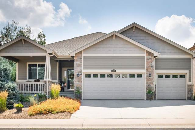 3320 Wray Court, Loveland, CO 80538 (MLS #6868418) :: The Space Agency - Northern Colorado Team