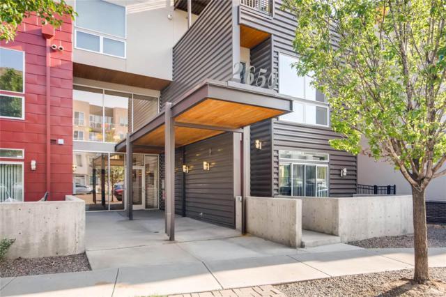2650 W Front View Crescent Drive #406, Denver, CO 80211 (#6868605) :: Bring Home Denver